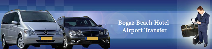 North Cyprus Hotel Airport Transfer Services
